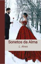 Sonetos da Alma by lucasalves55