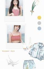 MINAYEON • Nàng by since2xxx