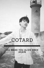 Cotard | myg + pjm by yoonminalive