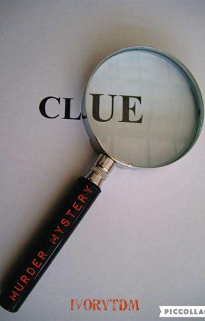 Murder Mystery by FandomsAreMyFuel