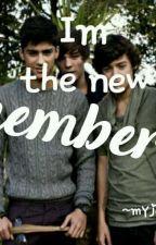 Im The New Member!? by Myjella