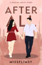 After All: A Special MBIAF Story by missflimsy