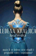 Ledena kraljica - 2 sezona by AncyCuvalica