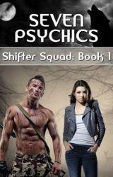 Seven Psychics by Mundane76