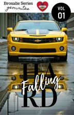 Falling Hard » Bumblebee (Book One) by Hiddles_Ackles