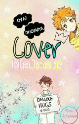 Cover Maker {Ouvert} by fairytaillove564