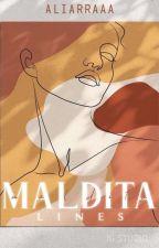 Maldita Lines by AliArraaa