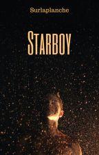 Starboy by Surlaplanche