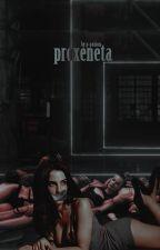 Proxeneta; jb by p-poison