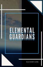 Elemental Guardians by Rachryanr