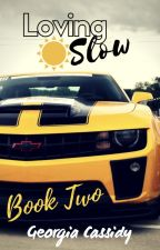 Loving Slow » Bumblebee (Book Two) by Hiddles_Ackles