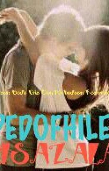 Pedofhile [ Slow Update ] New Cover