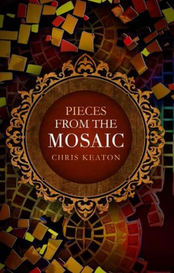"""MAGIC BIT - """"Pieces from The Mosaic"""""""