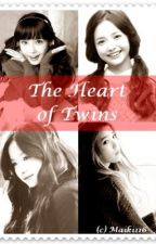 The Heart of twins by Maiki116