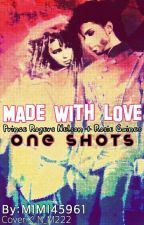 Made With Love! Prince Rogers Nelson + Rosie Gaines One-Shots by mimi45961