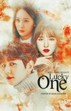 LUCKY ONE by pockytn