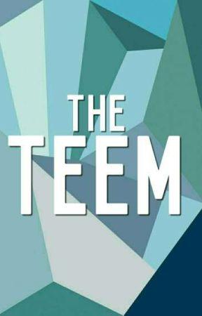 #TEEM by ProjectMeet