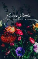 FLOWERS JIMIN by ZizzaMo