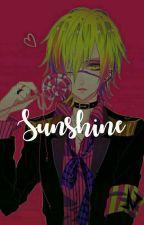 × Sunshine × by ayasakidaichi69