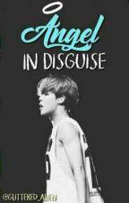 Angel in Disguise [BTS Jimin Fanfiction] by glittered_alien