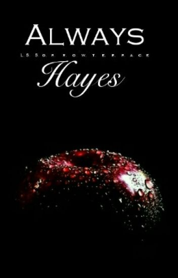 Always Hayes #3