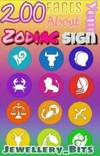 200 Facts About Your Zodiac by Jewellery_Bits
