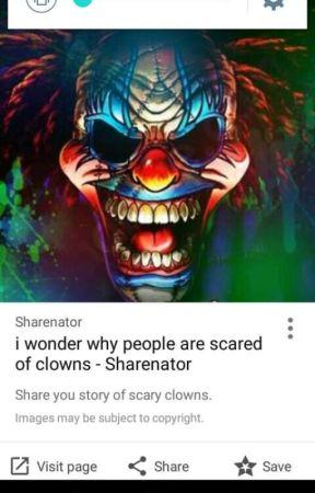 My worst nightmare by CoiBarrett