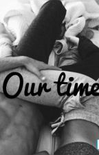 Our time (zawieszone) by 96chocolate96