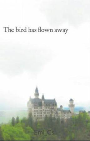 The bird has flown away by Emi_Cs
