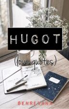 Hugot (Love Quotes) by jazuminn