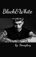 Black&White by Honeylucy