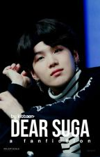 [✔] Dear suga •myg• by kittaen-