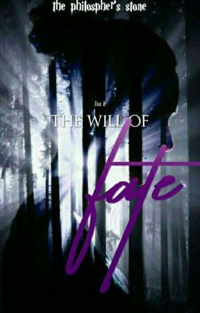 the will of fate || philosopher's stone by the-golden-empress