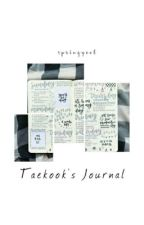 Taekook's Journal // v • k by springyeol