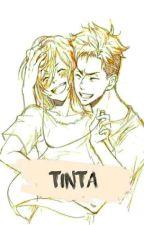 TINTA (yaoi)  by odalyschan1999