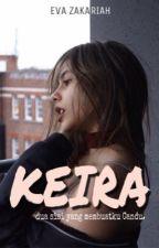Keira by lu-ciferrr