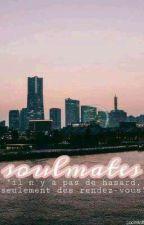 soulmates || cake by zoeristoff