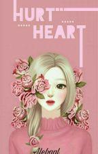 [2] Hurt Heart × IqbaalNk by Alebaal_
