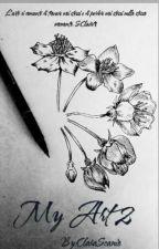 My Art 2 by ClaraScanio