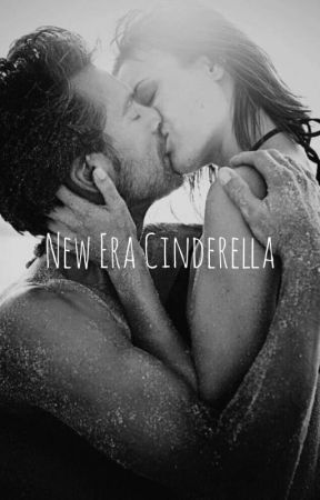New Era Cinderella by tina2494