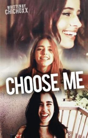 Choose Me by chichoxx