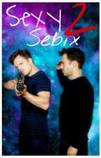 Sexy Sebix 2 by MarryMeSebastian