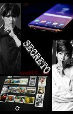 비밀 (Secreto) | SeBaek by Wolf7_88