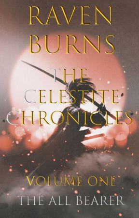 (BETA VERSION) © The Celestite Chronicles (Prologue, Chapter 1&2 - SNEAK PEAK) by Raven_Burns