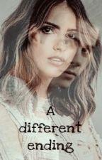 A different ending💕 ( Stalia ) Concluída  by LuhBarcellos
