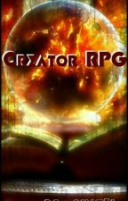 Creator RPG by DR_Q1NZ3L