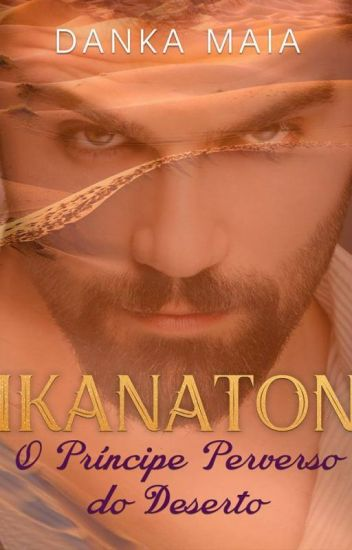 Resultado de imagem para IKANATON
