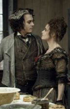 Letting Go Of Grief: A Sweeney Todd Fanfiction by Heathernd