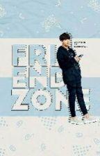 friendzone ; jeon jungkook by stfujeon-