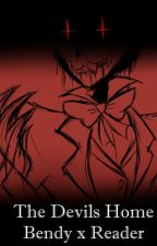 The devils home~ Bendy x Reader by 200shadowfan